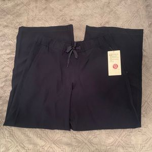 Lululemon On the Fly Pant - Wide Leg